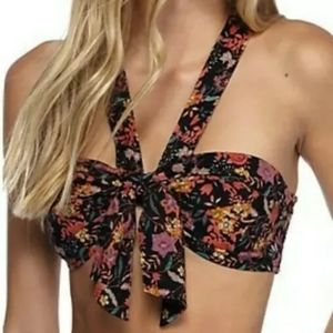 Free People intimately floral medium bralette